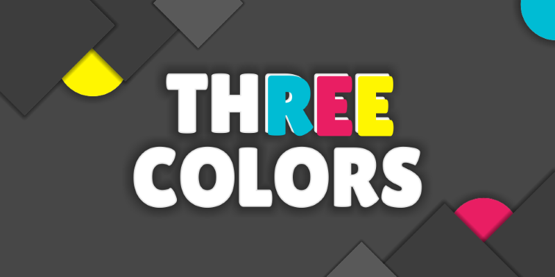 Three Colors is now officially available on Android and iOS
